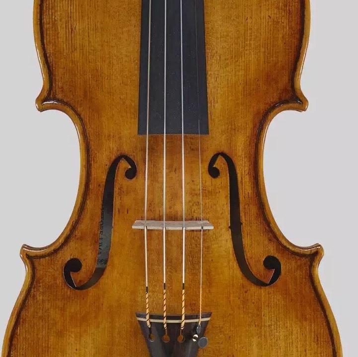 佳昕青岛小提琴艺术中心