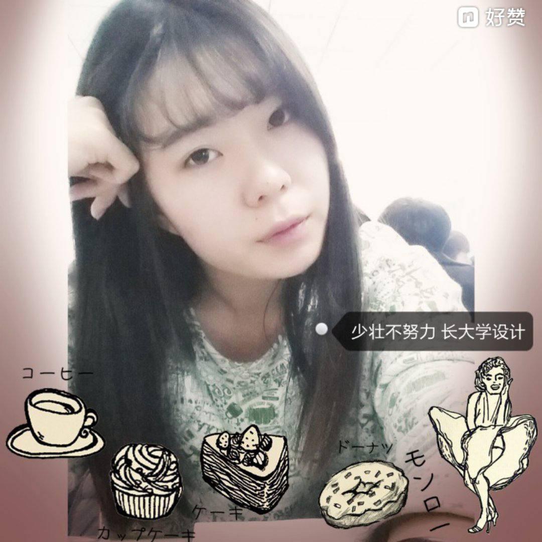 吕口口小姐