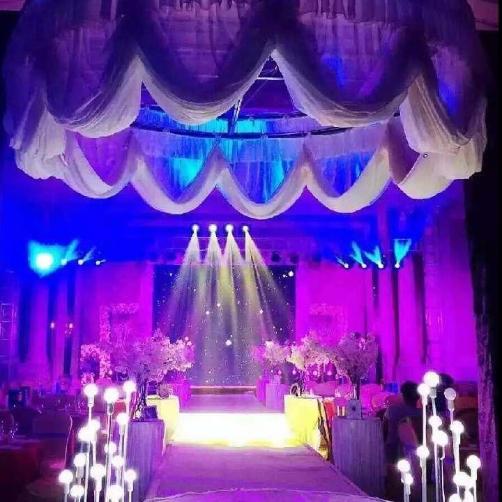 欧曼国际婚礼会馆