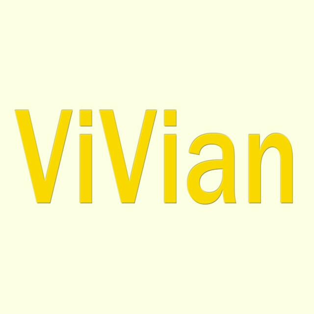 vivian-收银员