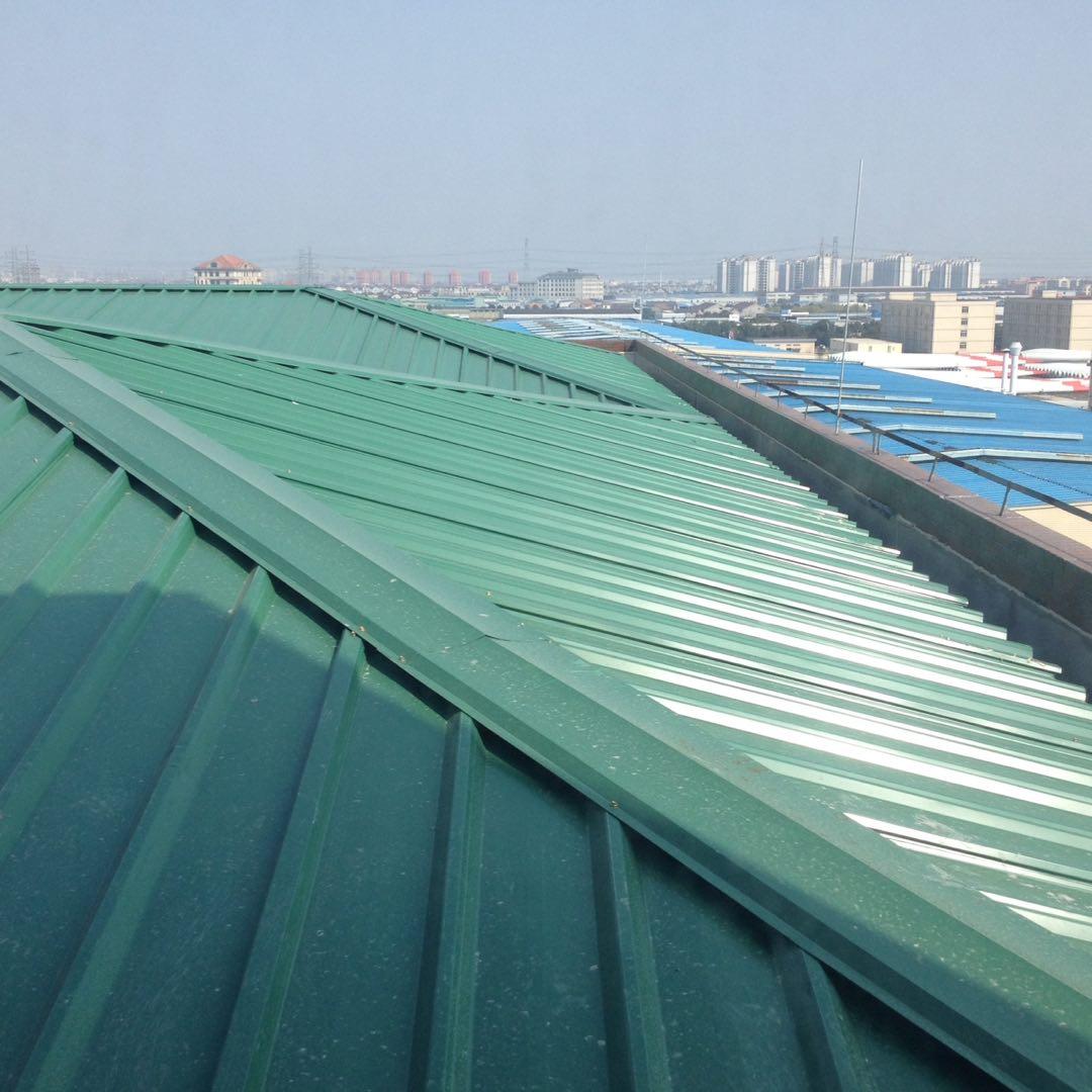 上海延冉彩钢结构有限公司