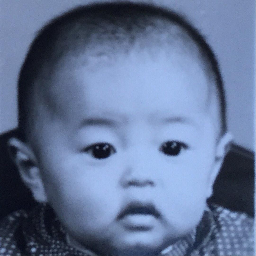 沐浴阳光198712