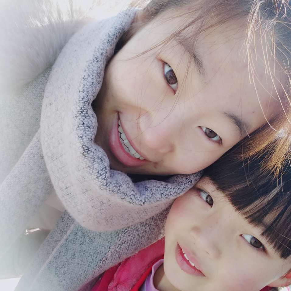 lucky_双子