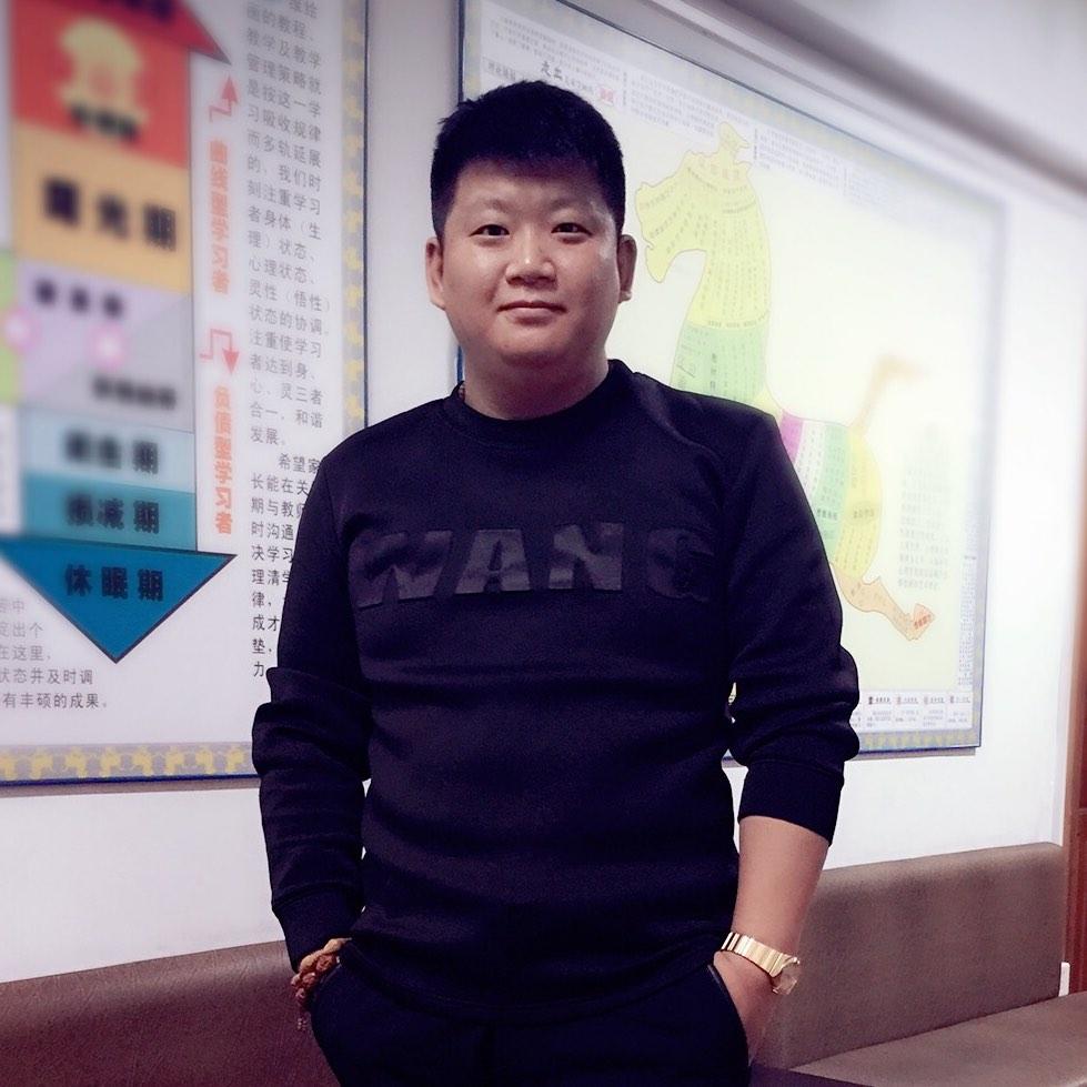 zhangjianhui218