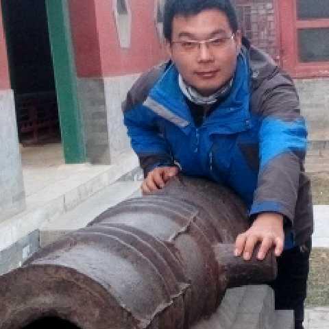 洪禹200934307