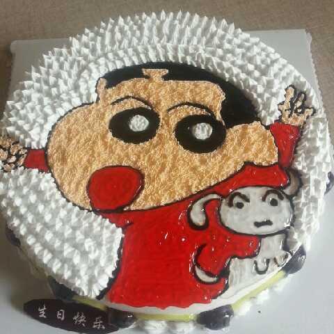 卡诺芙蛋糕