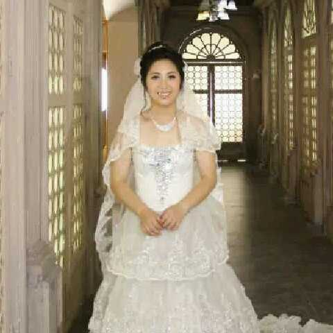 爱做梦的公主92771