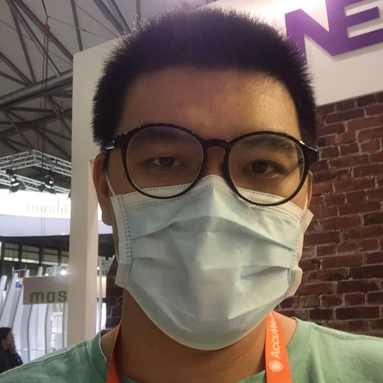 Andrew-xiao