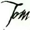 若相惜Tom