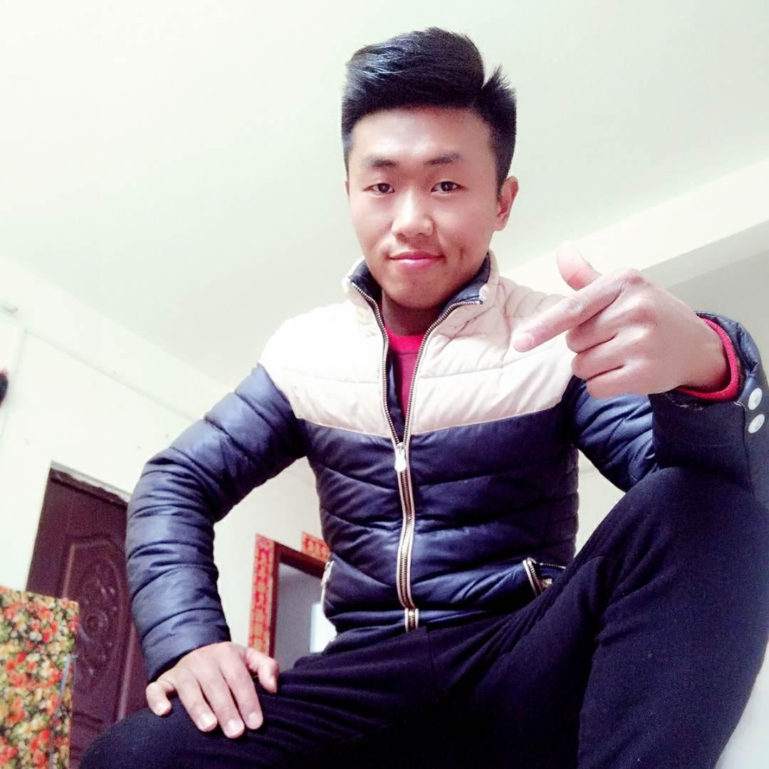Mr唐1993