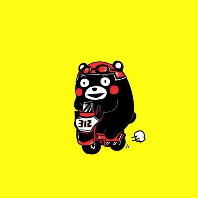 熊本喵喵不吐泡泡