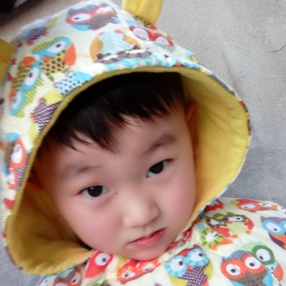 gaojingqiang