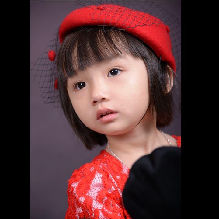 li李暄妍