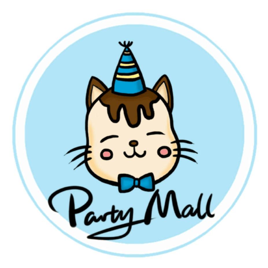 PARTYMALL趴踢猫