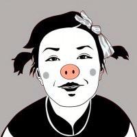 猪一87241