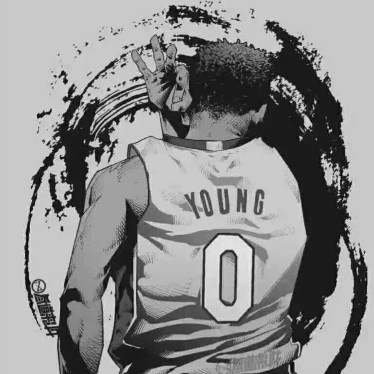 尼克不再young