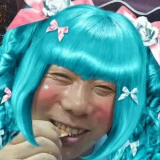 君de江湖女绿巨人