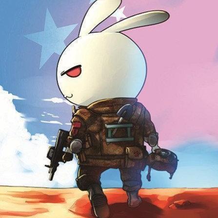 种花家最强兔子